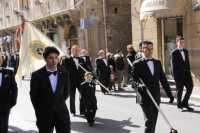 Processione della Real Maestranza  - Caltanissetta (4300 clic)