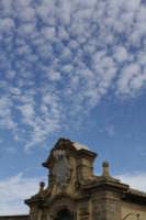 Nuvolette su Palazzo S.Elia CALTAGIRONE luciano spampinato