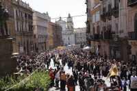 Processione del Mercoledi Santo  - Caltanissetta (3763 clic)