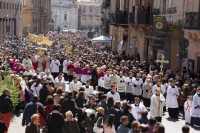 Processione del Mercoledi Santo  - Caltanissetta (3904 clic)