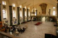 Galleria L.Sturzo - interno - CALTAGIRONE luciano spampinato