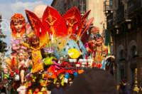 Carnevale 2009 - carro  - Acireale (4119 clic)