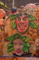 Carnevale 2009 - carro - particolare  - Acireale (4042 clic)