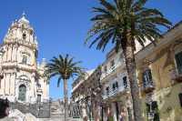 Ibla -San Giorgio- RAGUSA luciano spampinato