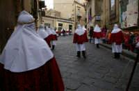 Processione mercoledi santo  - Enna (3511 clic)