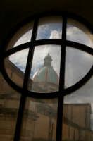 Cupola cattedrale CALTAGIRONE luciano spampinato