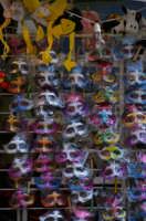 Carnevale 2009 -maschere  - Acireale (3740 clic)