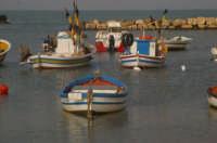 Barche  - Punta secca (6753 clic)
