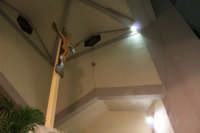 Parrocchia Sacra Famiglia -Crocifisso-  - Caltagirone (4292 clic)