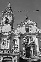 Cattedrale  - Ragusa (3798 clic)