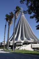 Santuario Madonna delle Lacrime  - Siracusa (3441 clic)