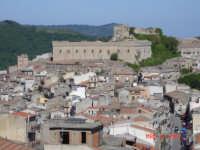 Panorama col Castello  - Montalbano elicona (3685 clic)