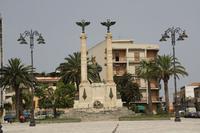 Monumento  - Milazzo (6223 clic)