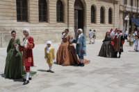 Corteo nobiliare  - Siracusa (4664 clic)