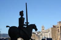 Monumento a Gualtiero  - Caltagirone (5672 clic)