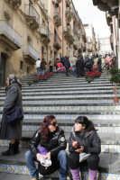 Momenti della Scala Santa Maria del Monte  - Caltagirone (5347 clic)