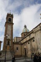 Cattedrale e torre campanaria  - Caltagirone (4843 clic)