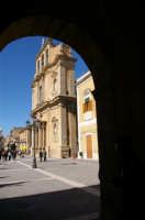 CHIESA MADRE  - Niscemi (4924 clic)