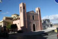Chiesa Madre  - San michele di ganzaria (2627 clic)