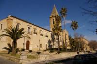 Convento e Chiesa S.Maria di Gesù  - Caltagirone (10168 clic)