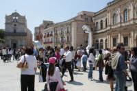 Festa in piazza  - Siracusa (4949 clic)