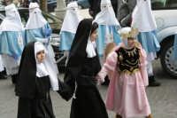 Processione Settimana Santa  - Enna (7454 clic)