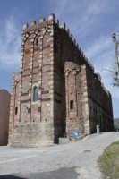 Basilica SS.Pietro e Paolo sec.XII   - Casalvecchio siculo (7917 clic)