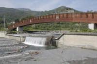 Ponticello sul torrente Agrò  - Casalvecchio siculo (8416 clic)
