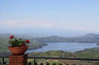 Veduta del lago di Pozzillo  - Agira (3893 clic)