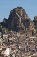 Panorama  - Gagliano castelferrato (4335 clic)