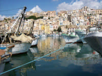 Porto di Sciacca  - Sciacca (7720 clic)