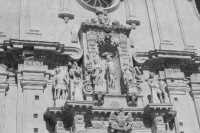 Chiesa di S.Sebastiano -particolare-  - Ferla (4162 clic)