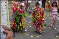Bambini in festa per San Paolo  - Palazzolo acreide (6114 clic)