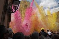 Festa di San Paolo -onori al Santo-  - Palazzolo acreide (3272 clic)