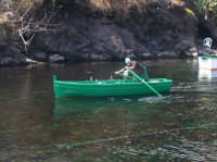 Pescatore  - Santa tecla (5031 clic)