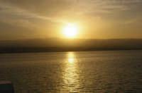Alba sullo Stretto  - Messina (3480 clic)