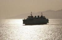 Navigazione sullo Stretto  - Messina (3169 clic)