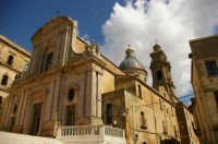Chiesa Matrice o di S.ta Maria del Monte  - Caltagirone (3508 clic)