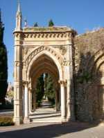 Cimitero Monumentale  - Caltagirone (4893 clic)