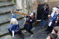 Sagra della Cuccia 2008 - Balestriere -  - San michele di ganzaria (7124 clic)
