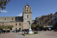 Piazza  - Aidone (7909 clic)