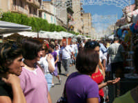 Festa di S.Calogero  - Naro (7052 clic)