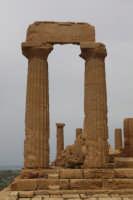 Temoio di Giunone -particolare-  - Agrigento (3471 clic)