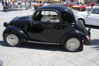 Piazza Carafa - Fiat Topolino  - Grammichele (6938 clic)