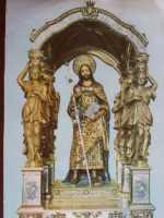 Statua di S.Giacomo  - Caltagirone (8563 clic)