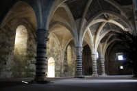 Castello di Maniace -interno-  - Siracusa (4212 clic)