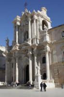 Cattedrale  - Siracusa (4270 clic)