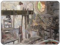 Parco Museo Jalari. A Putia du carritteri BARCELLONA POZZO DI GOTTO TINDARO BUZZANCA