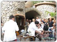 Parco Museo Jalari. U Saluni du barberi   - Barcellona pozzo di gotto (4698 clic)