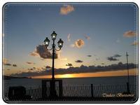 Tramonto al Canapè. Settembre 2010   - Gioiosa marea (4222 clic)